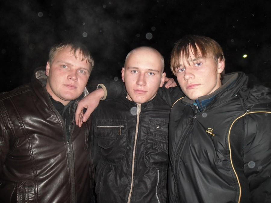 Подробности убийства ваххабитами русских парней в ст.Марьинской