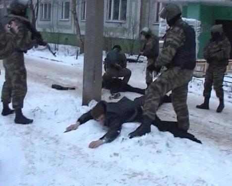 На Ямале идет зачистка кавказских ОПГ