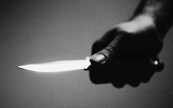 Киргиз зарезал женщину в Мытищах из-за пустой сумочки, её муж застрелился